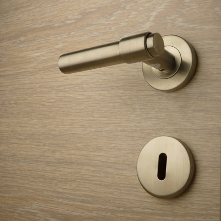 Door handle, Stainless steel H007