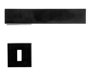 Deurkruk, X-TREME R + E zwart