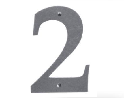 Huisnummer 2 – IJZER