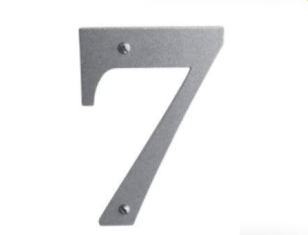 Huisnummer 7 – IJZER