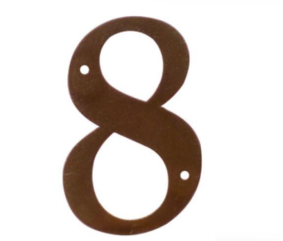 Huisnummer 8 – Roest