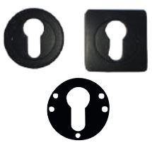 Cilinderplaatje, voor H009 en H012